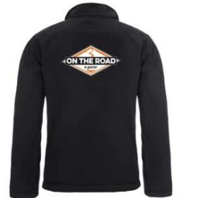 Le softshell On The Road a Game